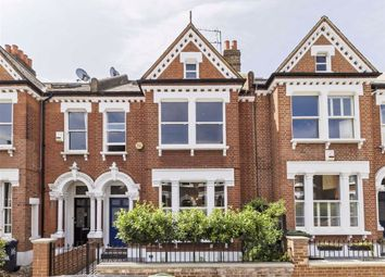 5 bed terraced house for sale in Lessar Avenue, London SW4