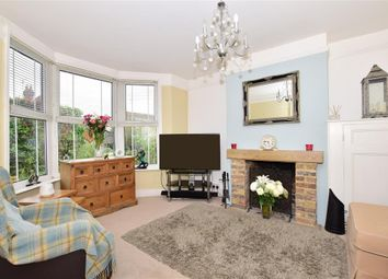 Thumbnail 2 bed terraced house for sale in Church Road, Rotherfield, Crowborough, East Sussex