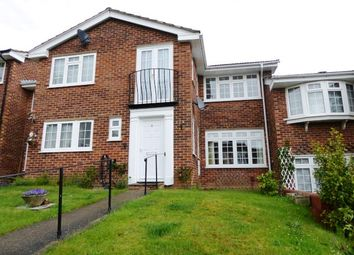 Thumbnail 3 bed terraced house to rent in St Marys Close, Chessington