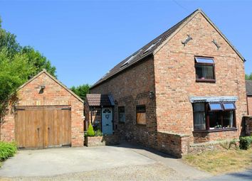 Thumbnail 2 bed barn conversion for sale in Chester Court Road, Selby Road, Camblesforth