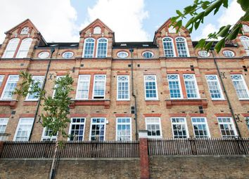 Thumbnail 3 bed flat for sale in Scholars Place, Oldfield Road, London