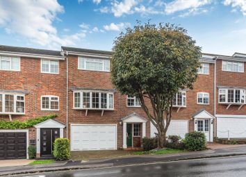 Kings Road, Henley-On-Thames RG9. 3 bed town house for sale