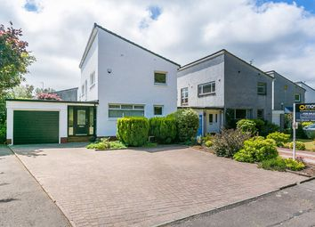Thumbnail 4 bed link-detached house for sale in Strathalmond Green, Barnton, Edinburgh