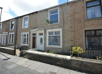 Thumbnail 2 bed terraced house for sale in Haworth Street, Oswaldtwistle, Accrington