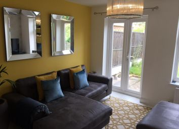 Thumbnail 2 bed property to rent in Packhorse Drive, Enderby, Leicester