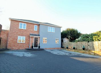 Thumbnail 3 bed detached house for sale in Lexden Road, Colchester, Essex