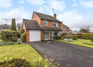 Thumbnail 3 bed detached house for sale in Lyonshall, Herefordshire