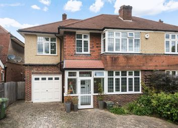 4 bed semi-detached house for sale in Church Road, Worcester Park KT4