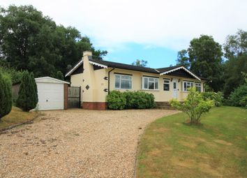Thumbnail 2 bed detached bungalow for sale in Whimple, Exeter