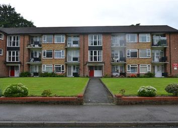 Thumbnail 2 bed flat for sale in Elm Court, Sutton Road, Walsall