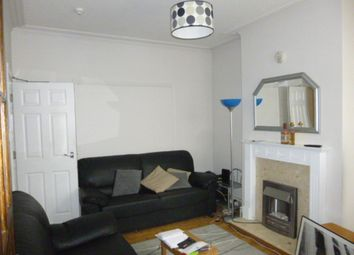 Thumbnail 5 bedroom terraced house to rent in Etwall Street, Derby