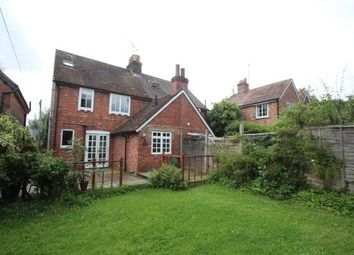 Thumbnail 3 bed property to rent in North Mead, Petworth