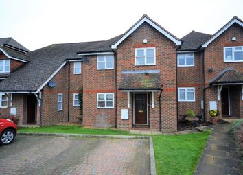 Thumbnail 3 bed terraced house for sale in Milestone Close, Stokenchurch, High Wycombe