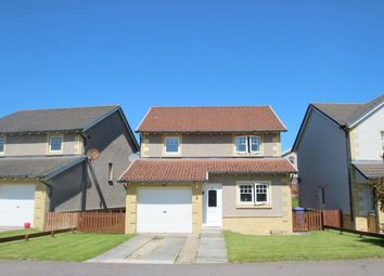 Thumbnail 3 bedroom detached house to rent in Marleon Field, Elgin