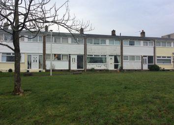 Thumbnail 3 bed terraced house for sale in Leeward Circle, East Kilbride