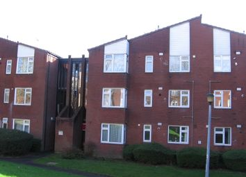 Thumbnail 2 bedroom flat to rent in Downton Court, Hollinswood, Telford.