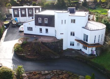 Thumbnail 8 bed detached house for sale in Highpoint House, Sandy Hill Road, Saundersfoot, Pembrokeshire
