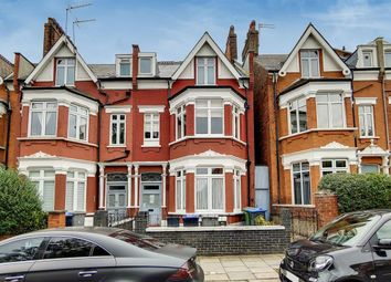 2 bed maisonette for sale in Hoveden Road, Mapesbury, London NW2