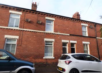 3 bed terraced house for sale in Keith Street, Barrow-In-Furness, Cumbria LA14