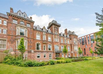 Thumbnail 3 bed flat for sale in Royal Sutton Place, Sutton Coldfield, West Midlands