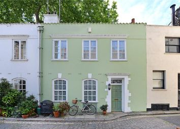 Thumbnail 2 bed mews house for sale in Archery Close, Hyde Park