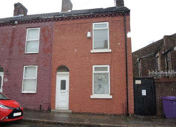 2 bed end terrace house to rent in Roderick Road, Walton, Liverpool L4
