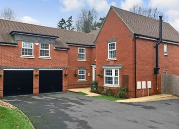 6 bed detached house for sale in John Ireland Way, Washington, West Sussex RH20