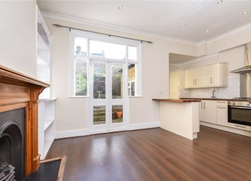 Thumbnail 3 bed property to rent in Lowden Road, London