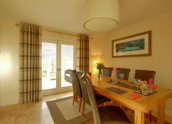 Thumbnail 5 bed detached house for sale in Colber Lane, Bishop Thornton, Harrogate