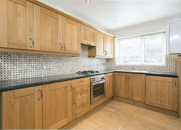 Thumbnail 1 bedroom flat to rent in Batten Street, Batten Street, Clapham Junction, London