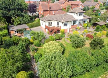 Thumbnail 3 bed detached bungalow for sale in Highbury Road, Keyworth, Nottingham