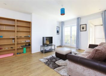 Thumbnail 1 bed flat to rent in Jeffreys Road, Stockwell, London