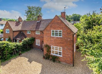Thumbnail 3 bed semi-detached house for sale in Bannisters Road, Onslow Village, Guildford