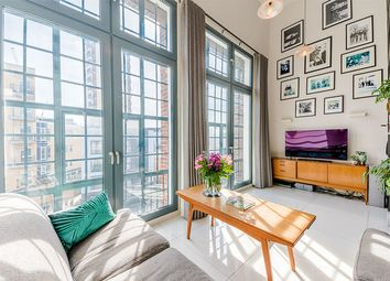 Thumbnail 2 bedroom flat for sale in 205 Richmond Road, London