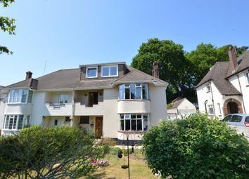 Thumbnail 5 bed semi-detached house for sale in Aller Brake Road, Newton Abbot, Devon