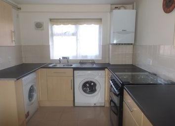 Thumbnail 2 bed flat to rent in Defoe Road, Ipswich