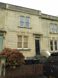 Thumbnail 6 bed terraced house to rent in Stanley Road, Cotham, Bristol