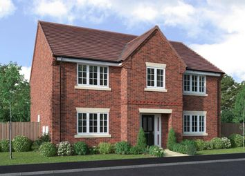 5 bed detached house for sale in Arras Boulevard, Hampton Magna, Warwick CV35