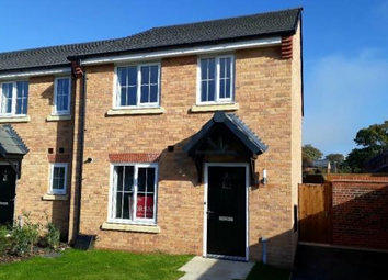 3 bed semi-detached house for sale in Congleton Road, Sandbach CW11