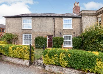 Thumbnail 2 bed semi-detached house for sale in Harleston, Norfolk