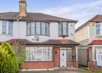 Thumbnail 3 bedroom semi-detached house for sale in St. James Avenue, Sutton