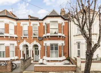 Thumbnail 2 bed flat to rent in Fernside Road, London