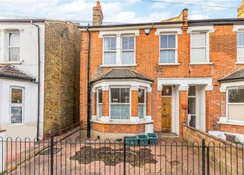 4 bed semi-detached house for sale in Chatham Road, Norbiton, Kingston Upon Thames KT1
