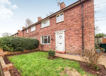 Thumbnail 3 bed semi-detached house for sale in Ruggles-Brise Road, Ashford