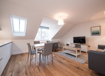 Thumbnail 2 bed flat to rent in Dublin Street, New Town, 3Pp