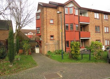 Thumbnail 2 bed flat for sale in Crofton Gardens, Hodge Hill, Birmingham