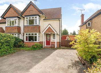 Windsor Road, Bray, Maidenhead SL6. 3 bed semi-detached house