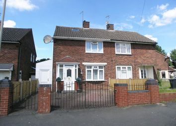 Thumbnail 3 bed semi-detached house for sale in Orchard Street, Brierley Hill