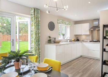 "3 bed detached house for sale in ""The Hurwick"" at Sheerwater Way, Chichester PO20"