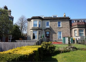 Thumbnail 3 bedroom semi-detached house for sale in Nelson Street, Dundee